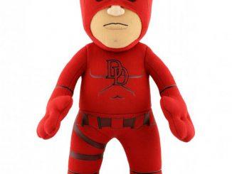 Marvel Daredevil Plush Bleacher Creature Figure