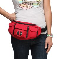 Marvel Deadpool Fanny Pack