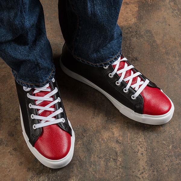 Marvel Deadpool High Top Sneaker