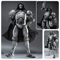 Marvel Doctor Doom Classic Version Action Figure
