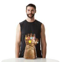 Marvel Electronic Avengers Infinity Gauntlet