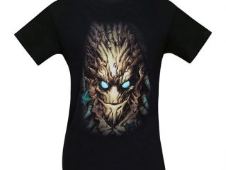 Marvel GOTG Groot I Am Bio Men's T-Shirt