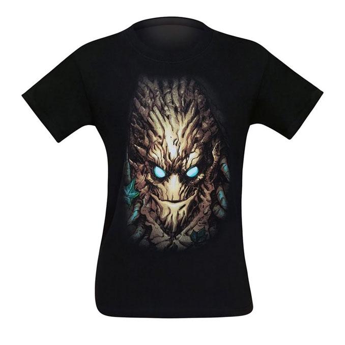 Marvel GOTG Groot I Am Bio Men's T-Shirt