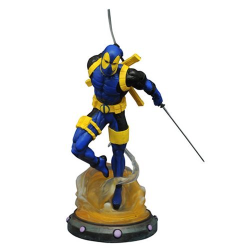 Marvel Gallery Deadpool Variant Statue