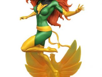 Marvel Gallery Jean Grey X-Men Statue