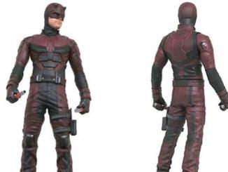 Marvel Gallery Netflix Daredevil Statue