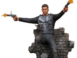Marvel Gallery Netflix Punisher Season 1 Statue