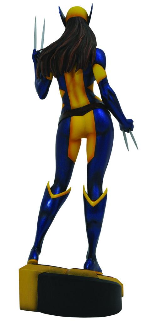 Marvel Gallery X-23 Statue X 23 Marvel