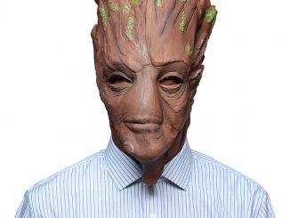 Marvel Groot Mask