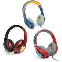 Marvel Headphones