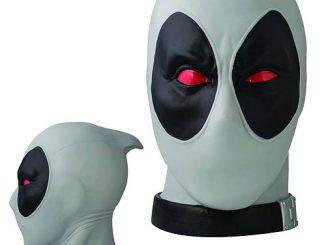Marvel Heroes Deadpool X-Force Head Bank