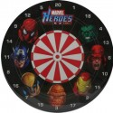 Marvel Heroes Magnetic Dartboard