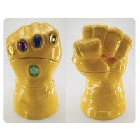 Marvel Infinity Gauntlet Cookie Jar