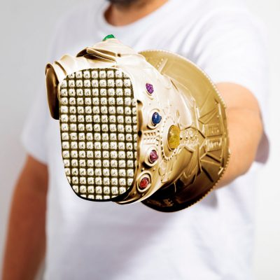 Marvel Infinity Gauntlet Meat Tenderizer