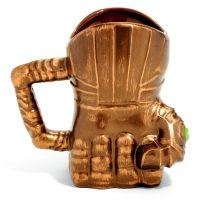 Marvel Infinity War Infinity Gauntlet Mug