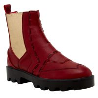 Marvel Iron Man Boots