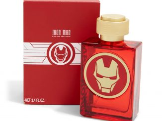 Marvel Iron Man Fragrance