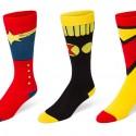 Marvel Ladies Character Boots Knee High Socks