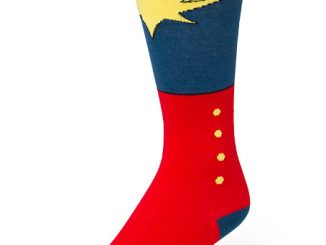 Marvel Ladies Character Boots Knee High Socks- 3 pack