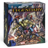 Marvel Legendary Card Game