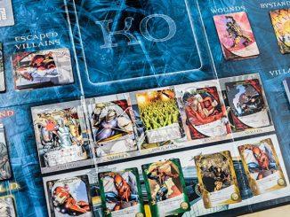 Marvel Legendary Card Game