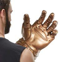 Marvel Legends Electronic Avengers Infinity Gauntlet