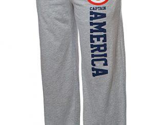 Marvel Lounge Pants