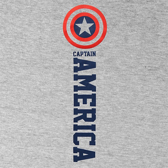Marvel Comics Captain America Lounge Pants