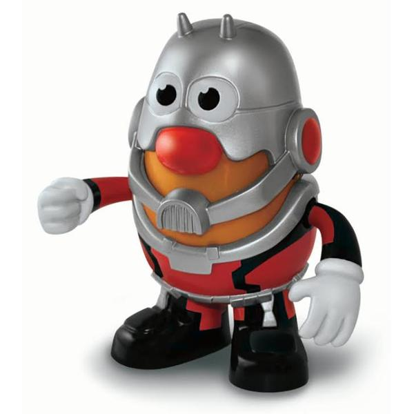 Marvel Mr Potato Head Ant-Man
