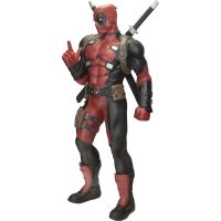 Marvel NECA Life Size Deadpool