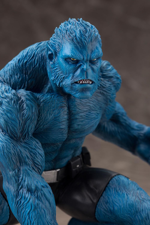Marvel Now! X-Men Beast ArtFX+ Statue