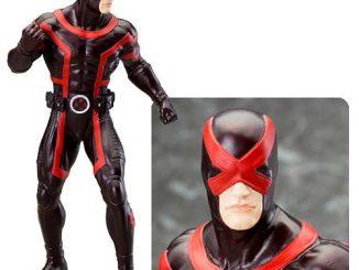 Marvel Now X-Men Cyclops ArtFX+ Statue