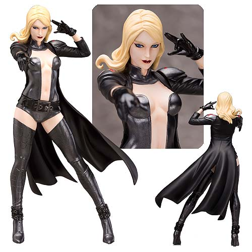 Marvel Now X-Men Emma Frost ArtFX Statue
