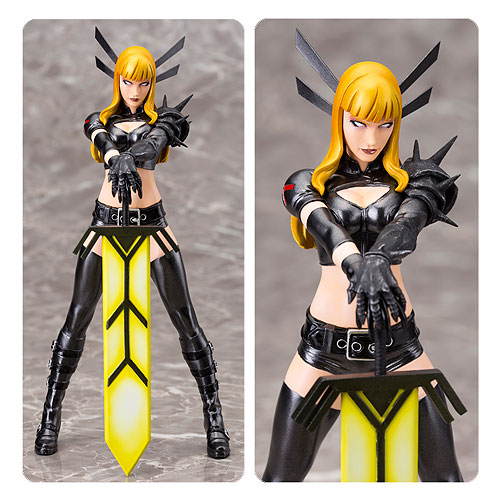 Marvel Now X-Men Magik ArtFX+ Statue