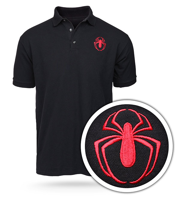 Marvel Polo Shirts