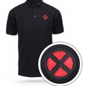 Marvel Polo X-men Shirt