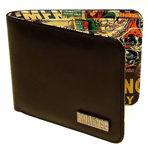 Marvel-Retro-Collection-Black-Wallet
