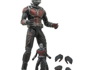 Marvel Select Antman Action Figure