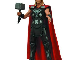Marvel Select Avengers 2 Age of Ultron Thor Action Figure