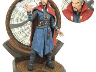 Marvel Select Dr. Strange Movie Action Figure