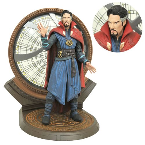 Marvel Select Dr. Strange Movie Action Figure