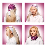 Marvel Spider-Gwen Convertible Headwear