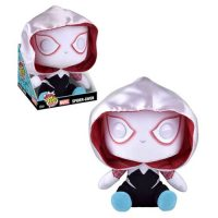 Marvel Spider-Gwen Jumbo Pop Plush Figure