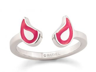 Marvel Spider-Gwen Ring