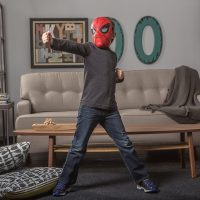 Marvel Spider-Man Spider Sight Mask