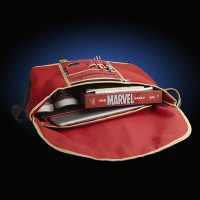 Marvel Stark Industries Messenger Backpack