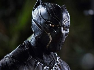 Marvel Studio Black Panther
