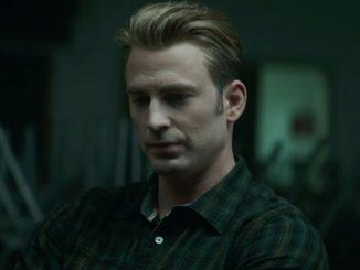 Marvel Studios' Avengers: Endgame - Super Bowl Ad