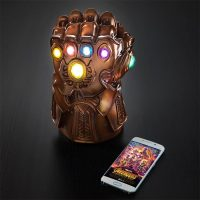Marvel Thanos Infinity Gauntlet Mood Lamp