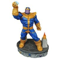 Marvel Thanos Premier Collection Statue